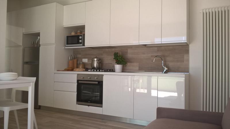 Residence Diffuso Arcobaleno Attico Scola 22, vacation rental in Peglio