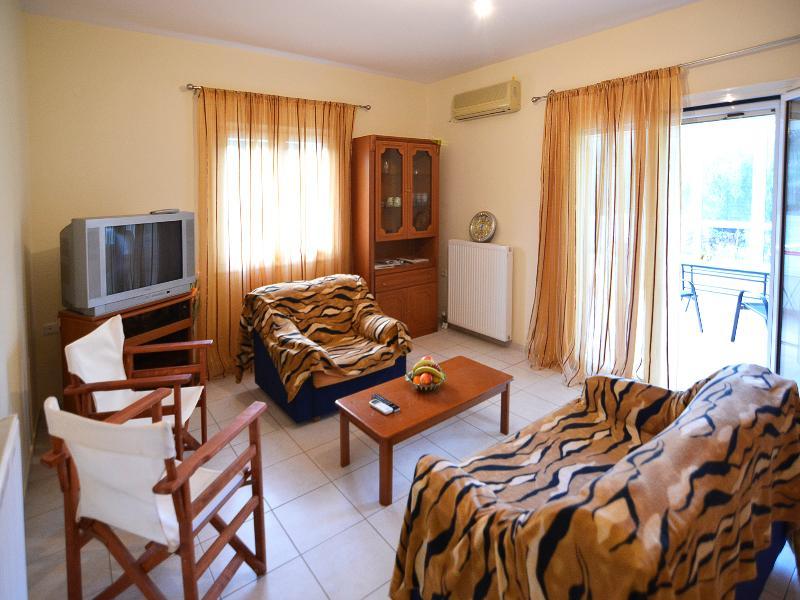 Dimitra Αpts Zakros village, location de vacances à Zakros