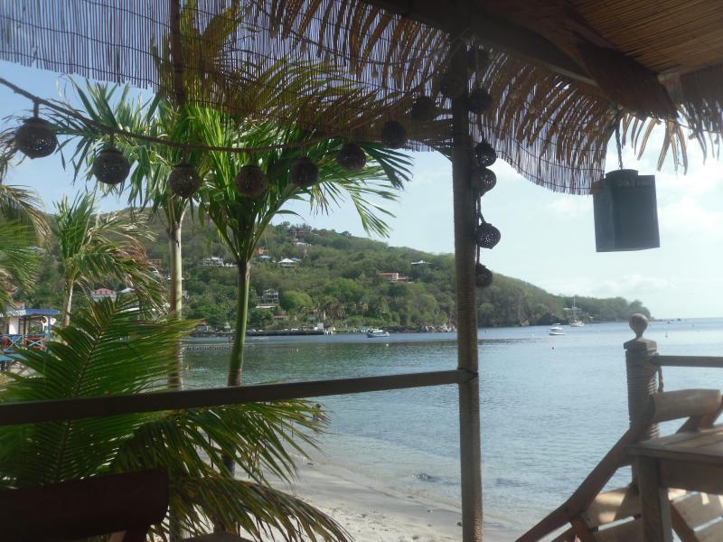 La Canne à Sucre  gîte Alamanda pour 4 personnes, vacation rental in Gros Cap