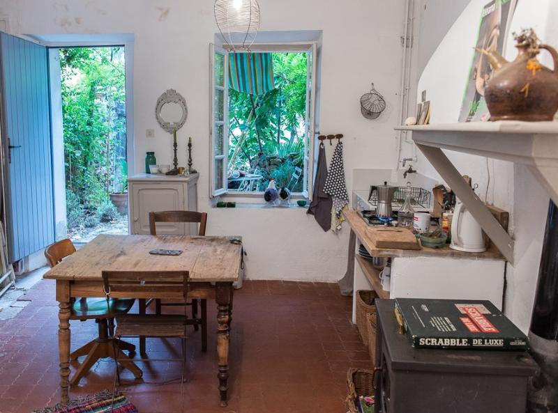 Maisonnette dans un charmant village au coeur du pays Cathare