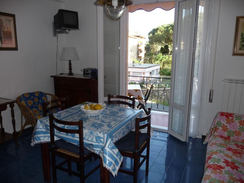 Relax immersi nella natura, vacation rental in Monterosso al Mare