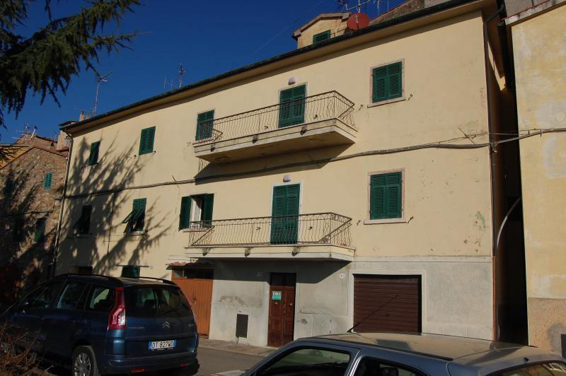 Piazzalette, holiday rental in Monteverdi Marittimo