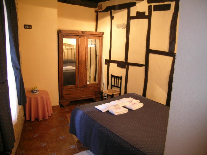 Apartamento Rural en Candelario (Salamanca), location de vacances à Cabezas Altas