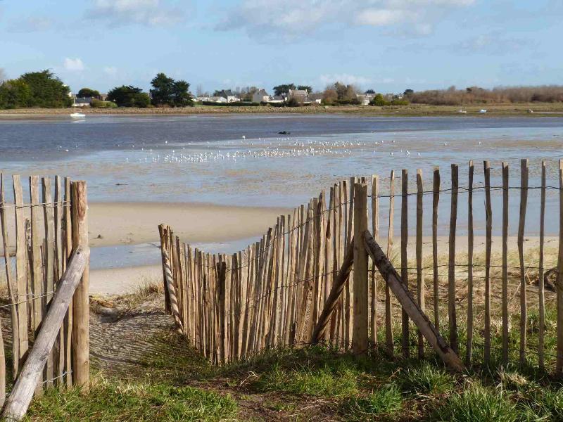 Kerletty, rêves de mer, holiday rental in Plouguerneau