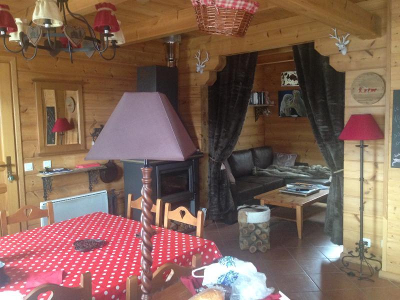 chalet, el ambiente del Norte, acogedor. mejores vacaciones en familia