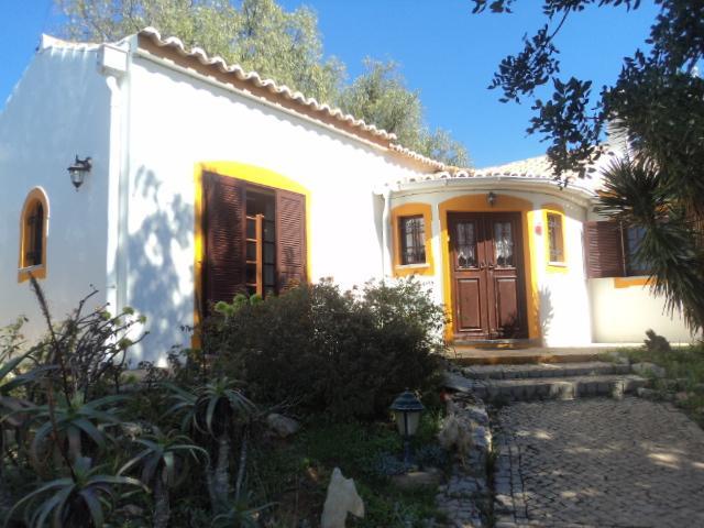 Quinta dos Mochos II, location de vacances à Moncarapacho