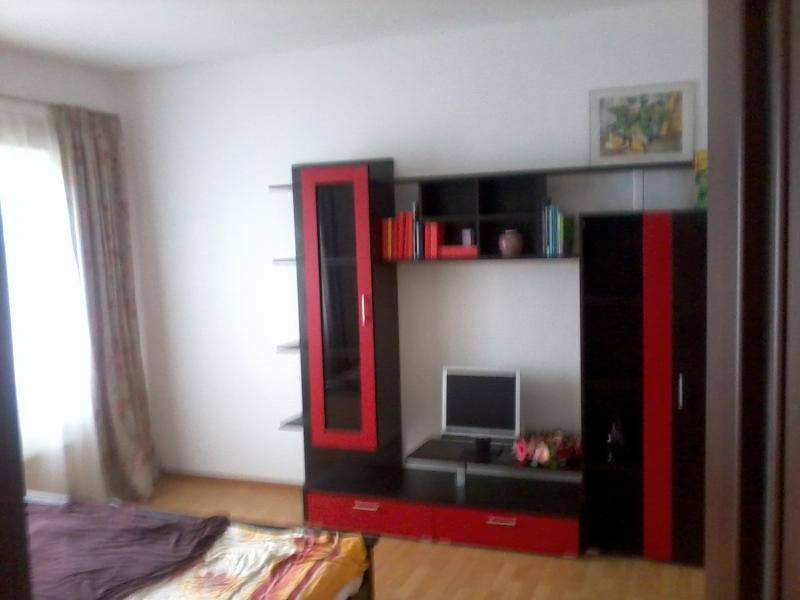 friendly house in a quiet zone, location de vacances à Dumbravita