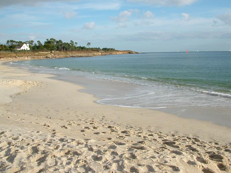 à 150 m de la Plage, location de vacances à Sainte-Marine