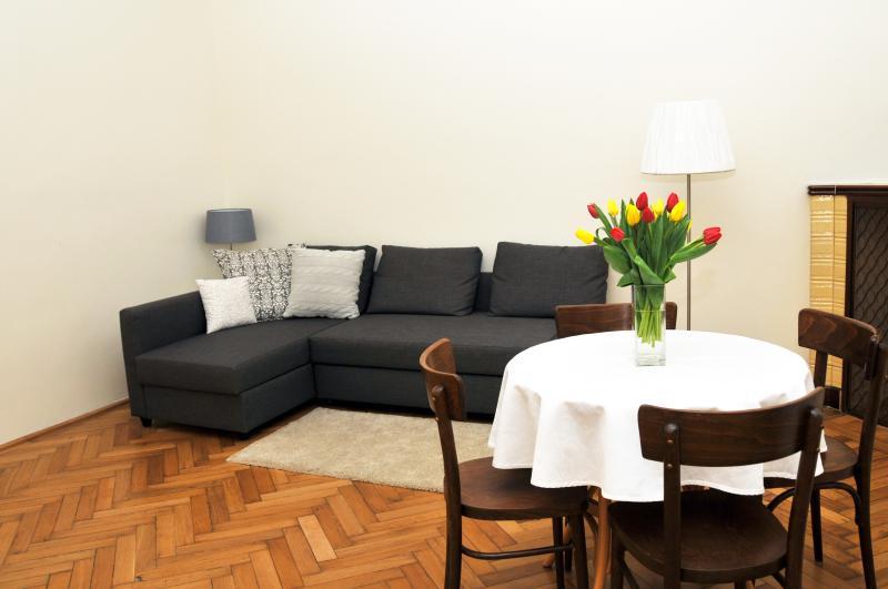 Ruhige bequeme Wohnung in bester Lage, Ferienwohnung in Wien