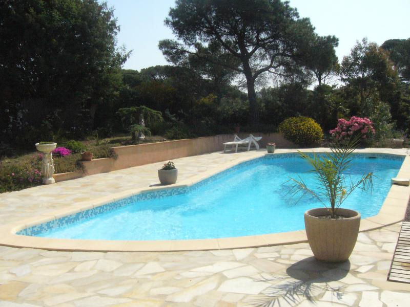 F1, vacation rental in Fréjus