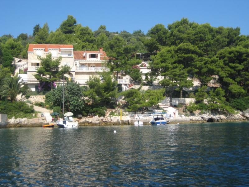 APARTMENT  ANTE  B, holiday rental in Racisce