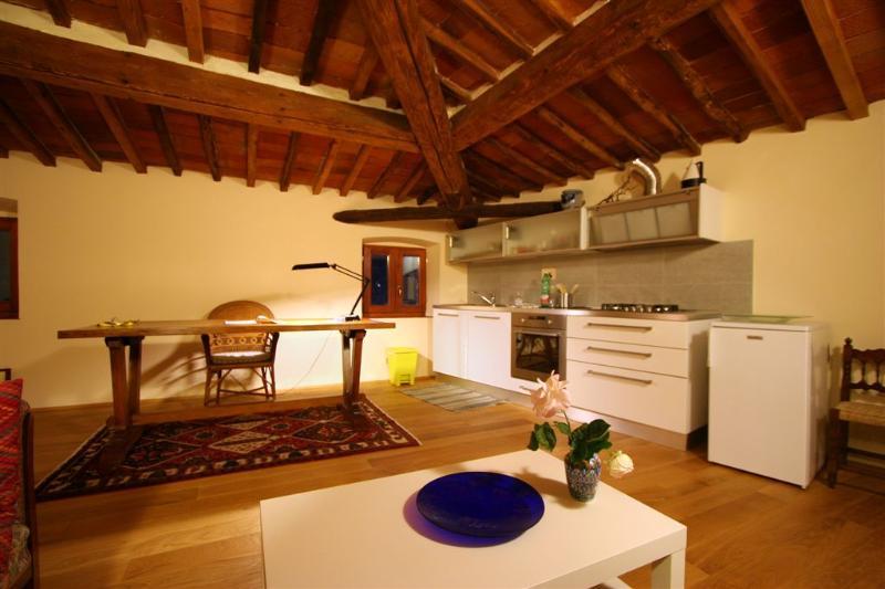orto di cornelio, vacation rental in Pieve A Maiano
