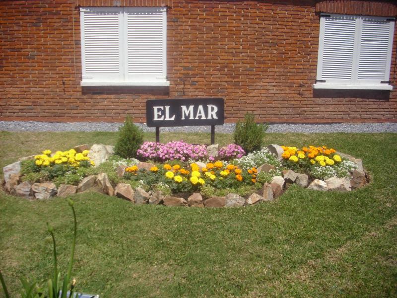 a pasitos del mar-Practico y Confortable 4 persona, location de vacances à Maldonado Department