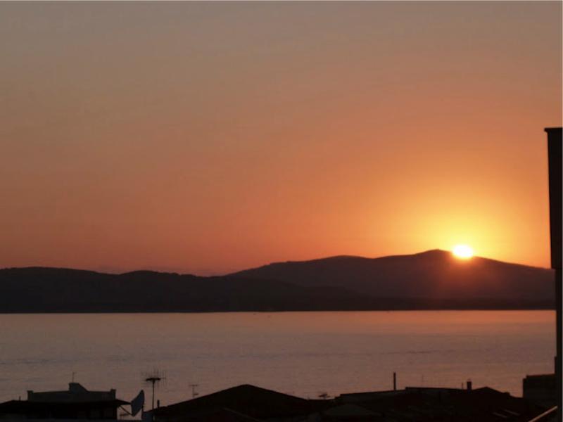 Appartamento con terrazza panoramica, vacation rental in Alghero