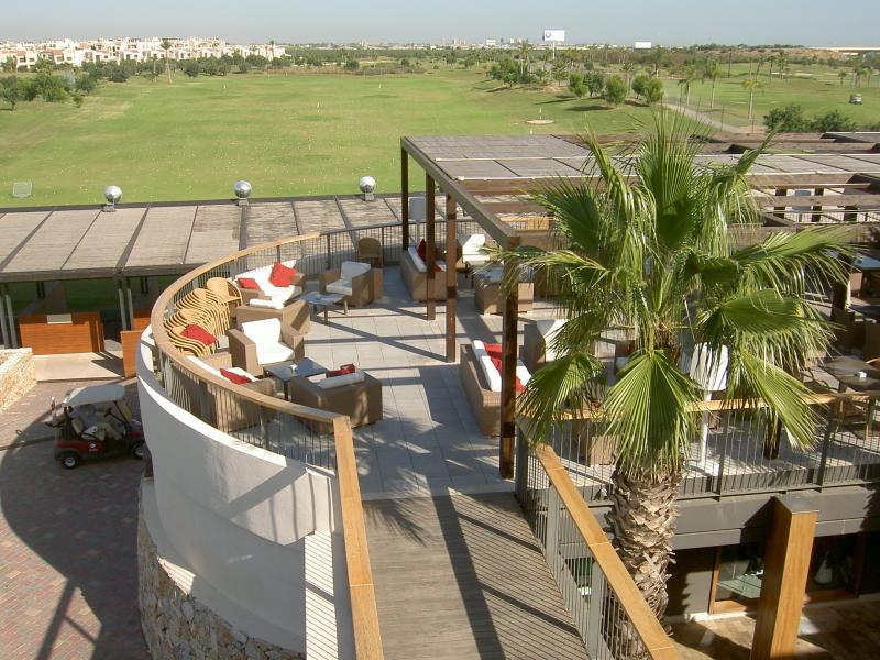Roda Golf And Beach Resort, location de vacances à San Javier
