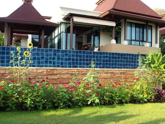 Hua Hin, Panorama Pool Villa 14, holiday rental in Pranburi