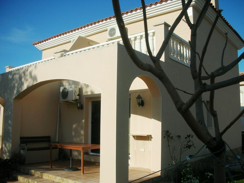 Torres Casalot, vacation rental in Miami Platja