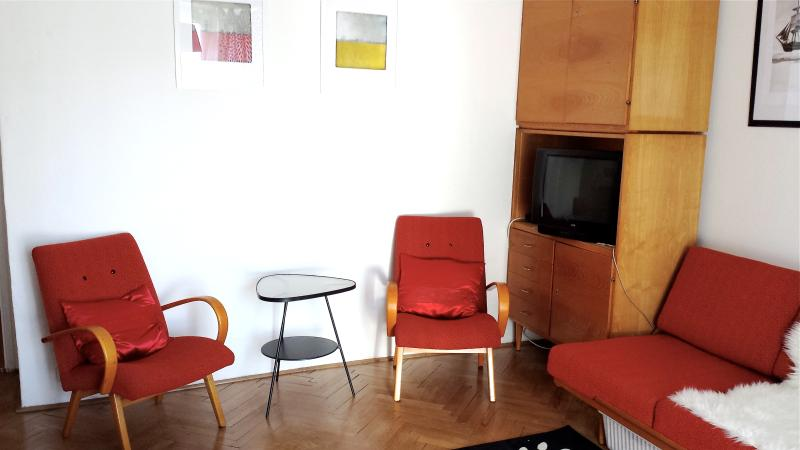 Ruzinov Apartment, holiday rental in Bratislava Region