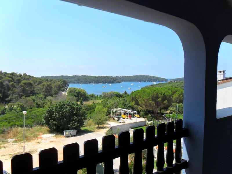 Apartment 1 in the Blue house, holiday rental in Vinkuran