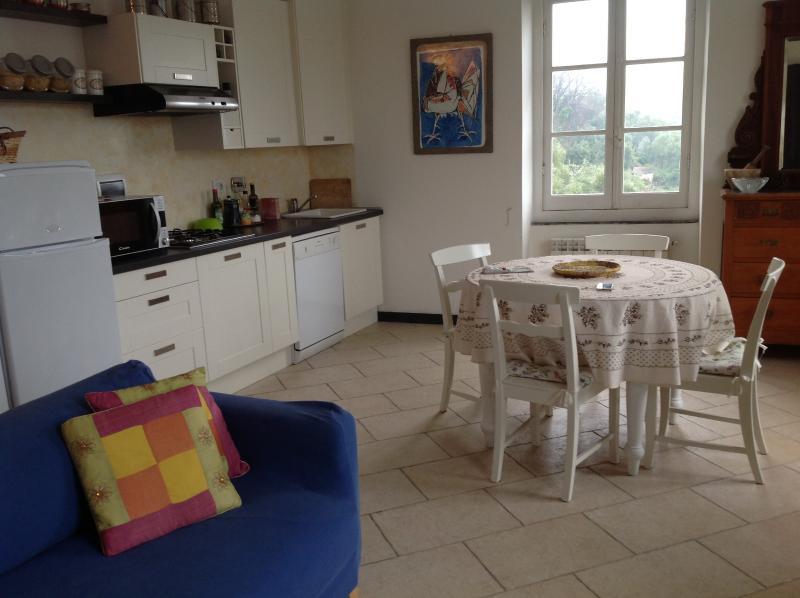 Parco Portofino:Appartamento in tipica casa ligure, casa vacanza a Santa Margherita Ligure