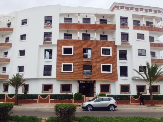 Residence Abdellah, holiday rental in Agadir
