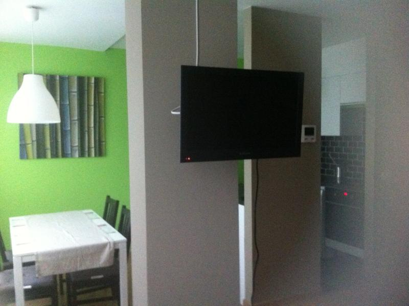 Studio full equiped, vacation rental in Brussels