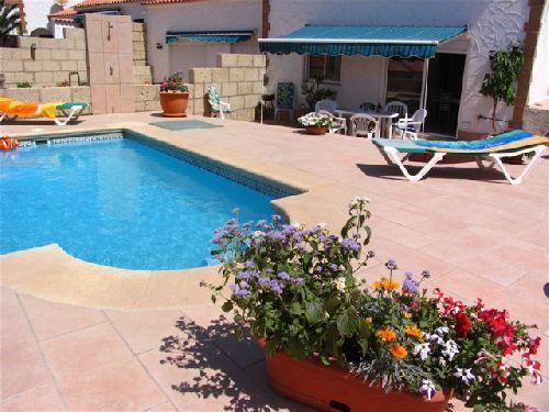 Casa Azul E, alquiler de vacaciones en Arico