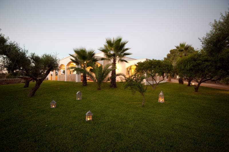 Villa nisapiro', vacation rental in Sannicola