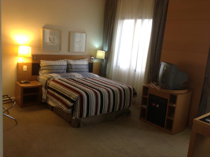 Flat Unidade Hoteleira Melia, location de vacances à Aruja
