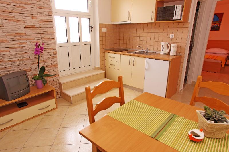 Apartment Šime, alquiler vacacional en Hvar