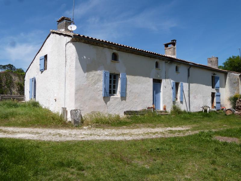Jolie maison ancienne, holiday rental in Noaillan