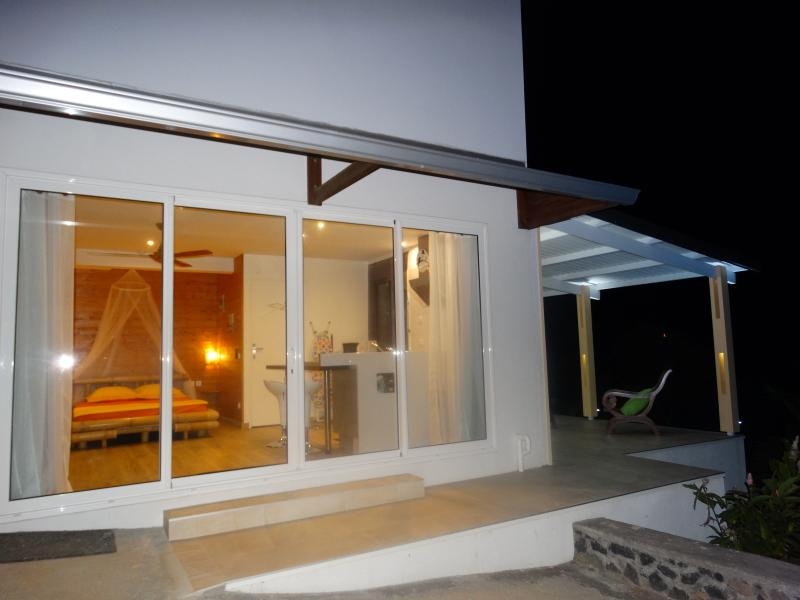 Bienvenue pour un agréable séjour dans le sud, casa vacanza a Matouta