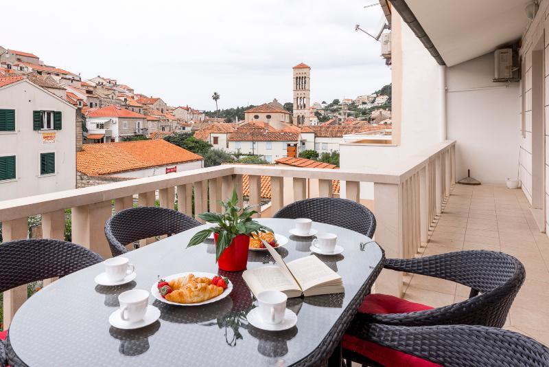 Apartment Marijana, location de vacances à Hvar Island