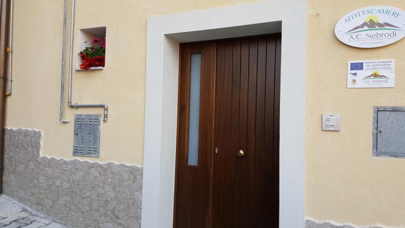 Affittacamere Nebrodi, holiday rental in Nicosia