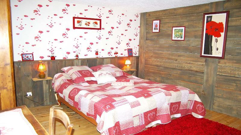 Jolie maison alsacienne **** de 7 à 11 pers., casa vacanza a Gries