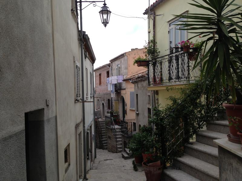 Casa Vacanza, vacation rental in Province of Avellino
