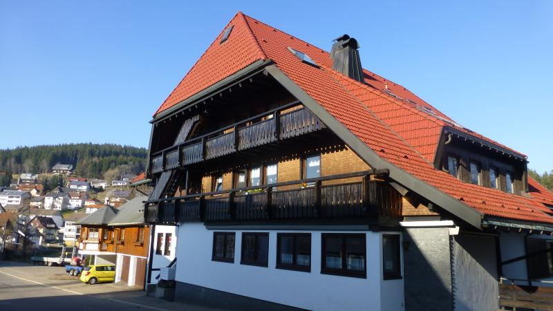 'Andreas', location de vacances à Schonach