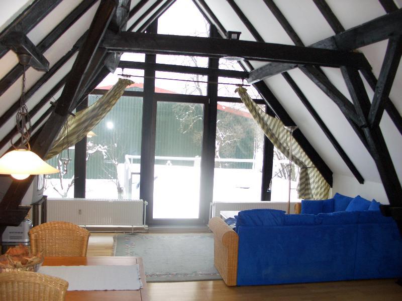 Ferienwohnung Dorfidylle im Schaumburger Land, holiday rental in Heessen