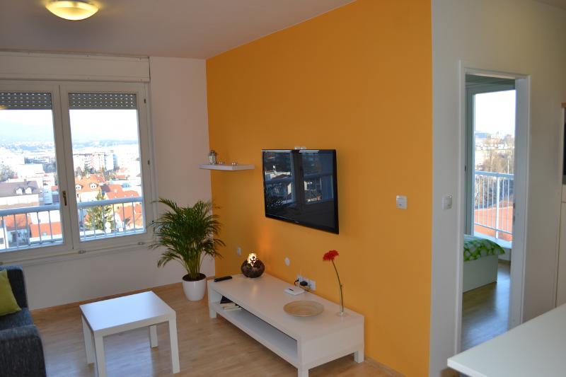 Sky Apartments Zagreb - Sky 2, casa vacanza a Hrvatski Leskovac