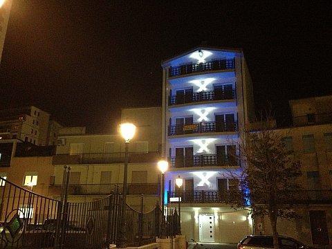 L'appartamento si trova nel centro della città di Sottomarina in una posizione invidiabile