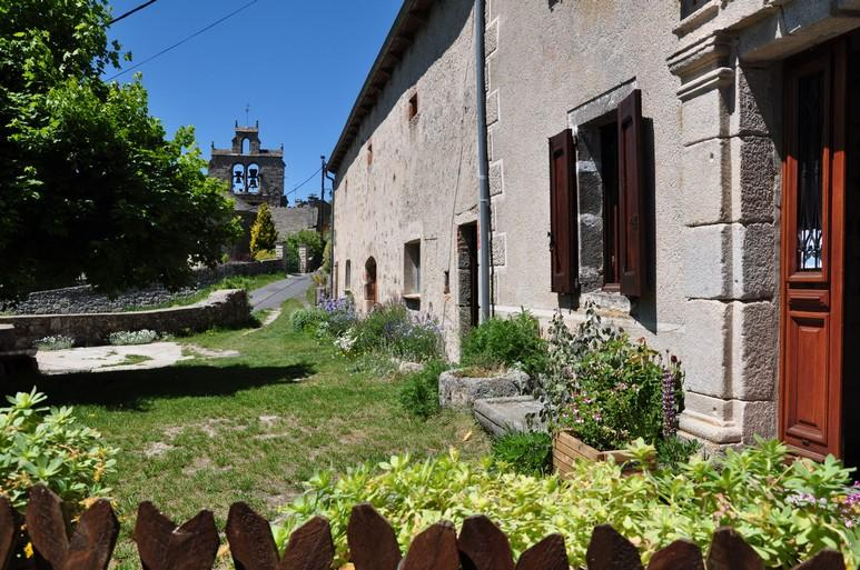 Gite Margeride Lozère, retrouver le temps...dans le Gévaudan en Occitanie France, alquiler vacacional en Le Malzieu-Forain