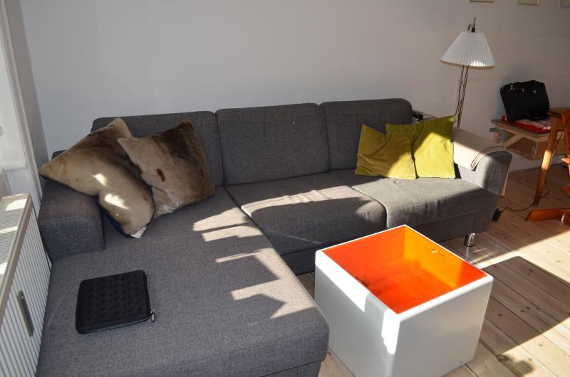 Cosy apartment in the Best area of Copenhagen, holiday rental in Copenhagen