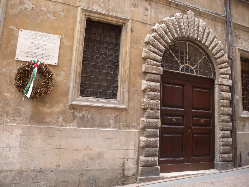 My Perugia - Incantevole e centrale, location de vacances à Perugia