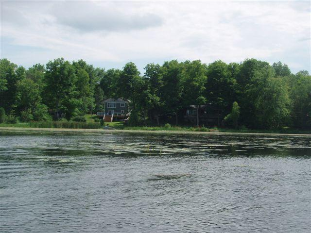 Eastern Ontario's Muskokas, Rideau Lakes Townships, vacation rental in Seeley's Bay