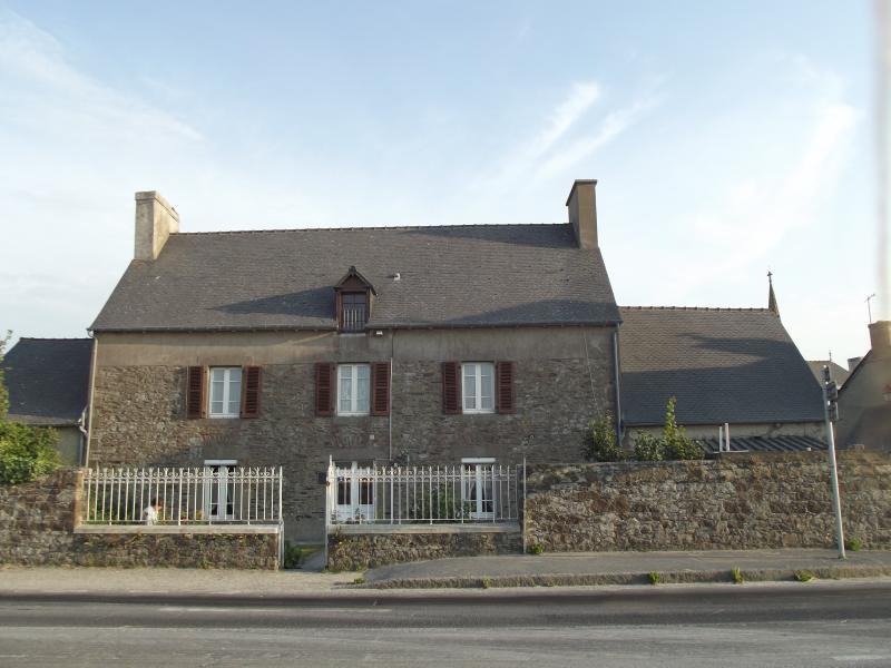 Parfum d'Embruns, casa vacanza a Mont-Dol