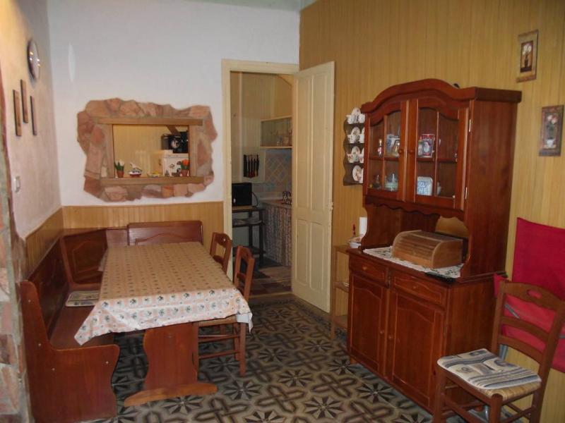 casa tipica nel centro storico, vakantiewoning in Carloforte