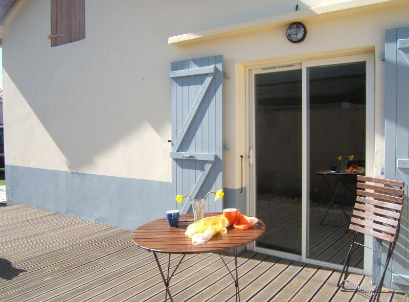 Close to Toulouse, B&B, holiday rental in Deyme