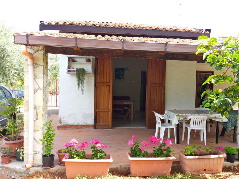 La casa dell'ulivo, holiday rental in Bolognetta