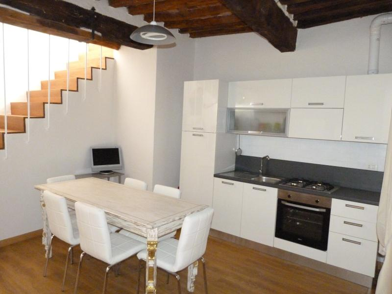 Casina al Forte Marcianese - cuore di Vadichiana, vacation rental in Badicorte