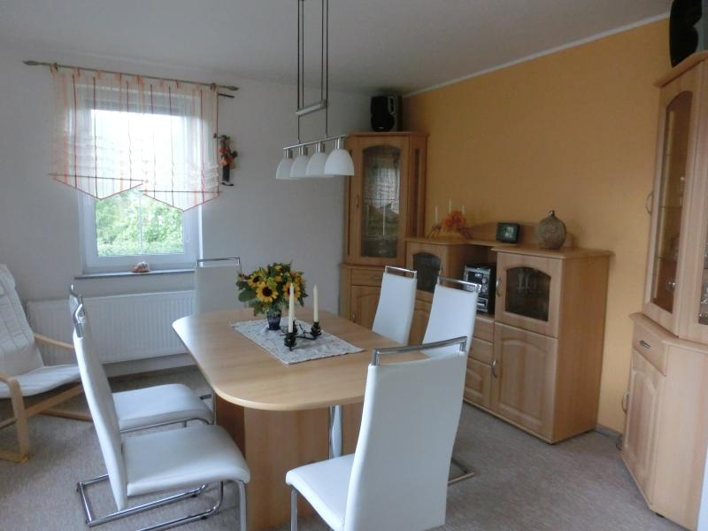 Ferienwohnung  Altenbach, holiday rental in Torgau